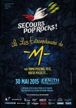 Secours Pop Rocks !